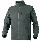 Helikon-Tex Alpha Tactical Jacket Grid Fleece Shadow Gray