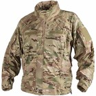 Helikon-Tex Level 5 Mk2 Jacket Soft Shell Camogrom