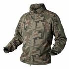 Helikon-Tex Trooper Jacket PL Woodland