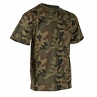 Helikon-Tex T-Shirt Cotton PL Woodland