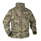 Helikon-Tex Gunfighter Jacket Sharkskin Camogrom