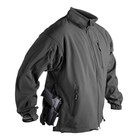 Helikon-Tex Jackal QSA Jacket Shark Skin Black