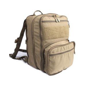 Haley Strategic Flatpack Plus Coyote