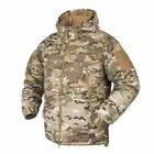 Helikon-Tex Level7 Lightweight Winter Jacket Camogrom