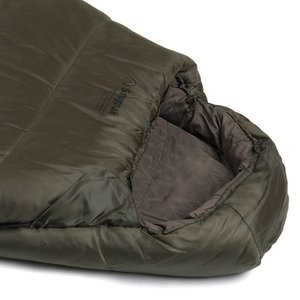 Snugpak Sleeper Expedition  Left Hand Zip