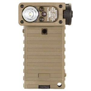 Streamlight Sidewinder Aviation Coyote Streamlight