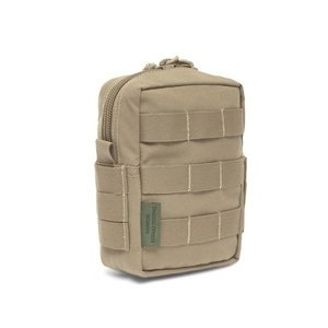 Warrior Assault Systems Small Utility Pouch Coyote