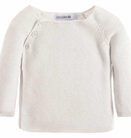 noppies baby Vest 'Pino' Overslag