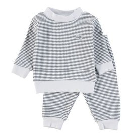Feetje Feetje Baby Pyjama Marine