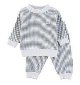 Feetje Feetje Kinder pyjama Marine