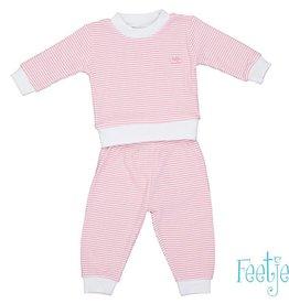 Feetje Feetje Baby Pyjama Roze
