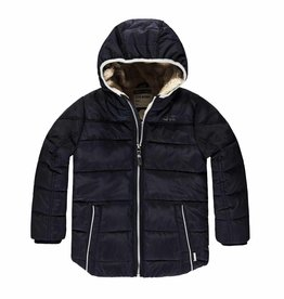 Tumble 'n Dry Winterjas Beaden night blue