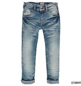 Sturdy Basic Jeans Denim
