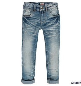 Sturdy Sturdy Basic Jeans Denim