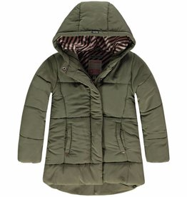 Tumble 'n Dry Winterjas Faizah Soldier Green