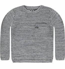 Tumble 'n Dry Tumble 'n Dry sweater Bilal night blue