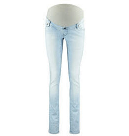 Love2Wait Positie jeans Judy flaired