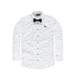 Tumble 'n Dry Overhemd Asper wit