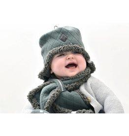 Lodger Winter muts fleece diverse kleuren