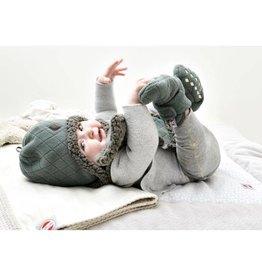 Lodger Babyslofjes Fleece diverse kleuren