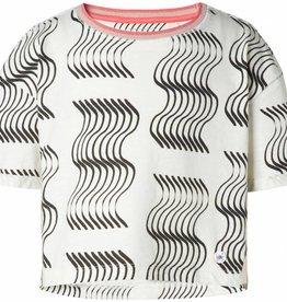 NOP Shirt 'Ocala' white