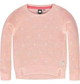 Tumble 'n Dry Trui 'Dajanae' perzik roze