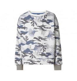 NOP Sweater 'Kalao' grijs