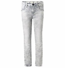 Noppies Jeans 'Norwich' slim grijs denim