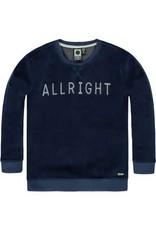 Tumble 'n Dry Sweater 'Marlan' deep blue
