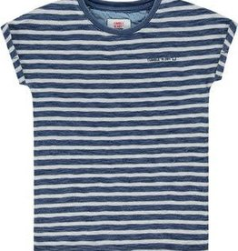 Tumble 'n Dry T-shirt Lon Denim