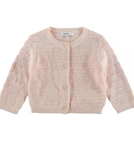 noppies baby Vestje 'Leuze' roze blush