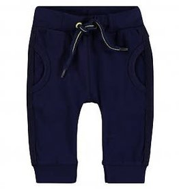 noppies baby Joggingbroek 'Keystone' dark blue