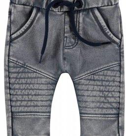 noppies baby Joggingbroek 'Kessing' grijs blauw