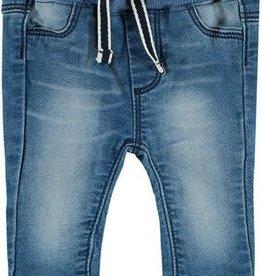 Noppies Jog jeans 'Lenox' blue denim