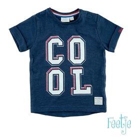 Feetje Shirt 'Cool Gym' navy