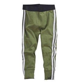 Z8 Legging 'Sorella' army green