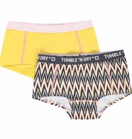 Tumble 'n Dry Onderbroekjes 'Andrea Hipster'  2-pack meisjes