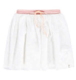 Tumble 'n Dry Rok 'Darnetta' broderie wit