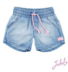 Jubel Short 'denim' licht blauw