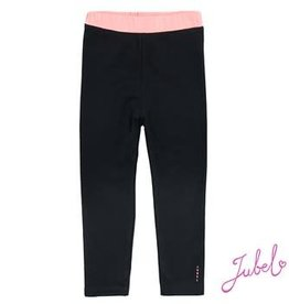 Jubel Legging 'Ethnic' zwart