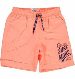 Sturdy Zwembroek 'Surf more' Orange
