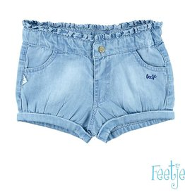 Feetje short denim
