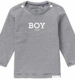 noppies baby Shirt Newman 'Boy' navy
