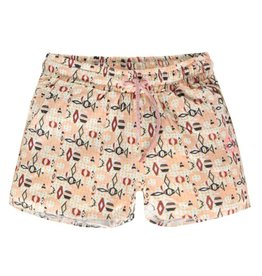 Tumble 'n Dry Short 'Dayse' tropical peach