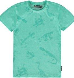 Tumble 'n Dry T-shirt 'Maxime' ocean wave