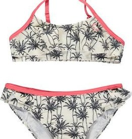 Tumble 'n Dry Bikini' Deloris' snow white