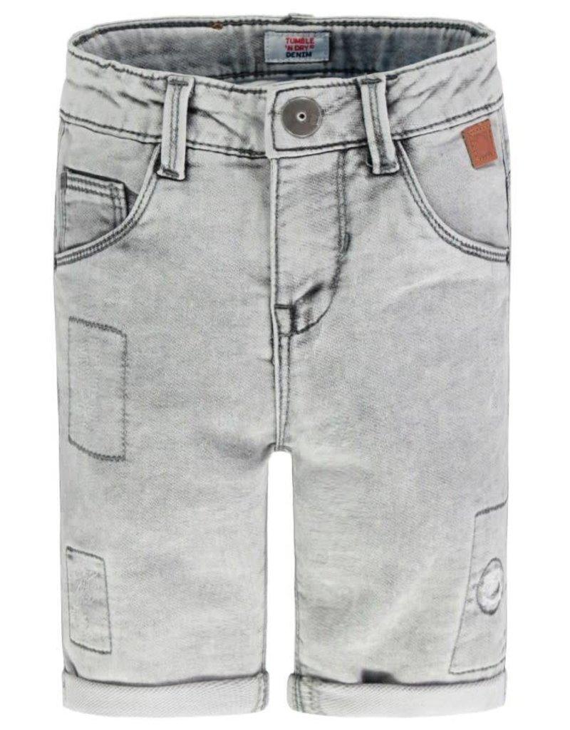 Tumble 'n Dry Tumble 'n Dry Korte broek 'Lootah' denim grey