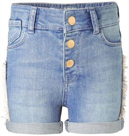 NOP Short 'Marina' denim blue