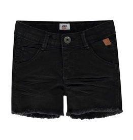 Tumble 'n Dry Denim short 'Ahara' zwart
