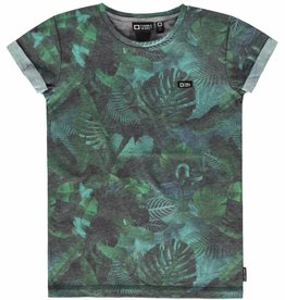Tumble 'n Dry Shirt 'Mingan' jungle green